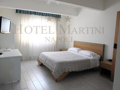 Hotel Martini - Laterooms