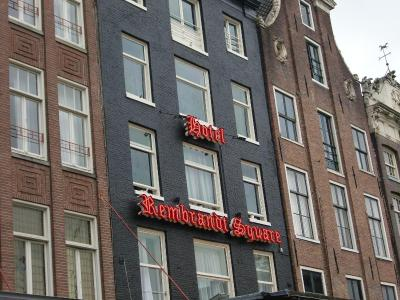 Rembrandt Square Hotel - Laterooms