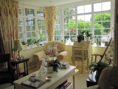 Blandford House B&B; - Laterooms