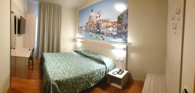 Hotel Altieri - Laterooms