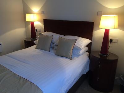Kings Park Hotel - Laterooms