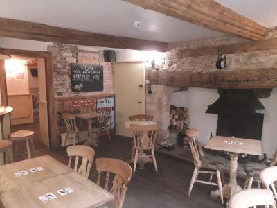 The Old Swan Inn - Laterooms