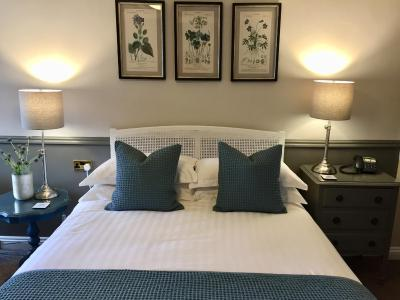 Bridge House Hotel - Laterooms