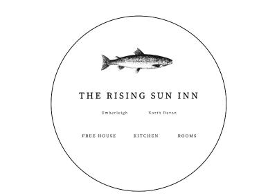 Rising Sun Inn - Laterooms