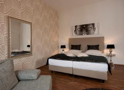 Hotel Residence Bremen - Laterooms
