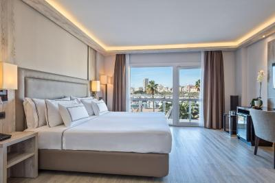 Melia Alicante - Laterooms