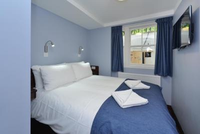Angus Hotel - Laterooms