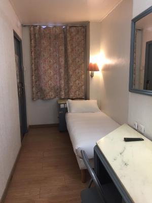 Hotel Plaisance - Laterooms