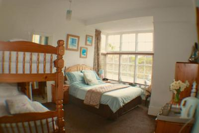 Tremayne Bed and Breakfast - Laterooms