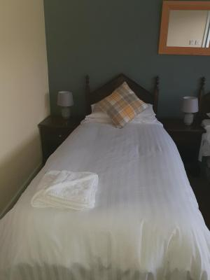queensberry arms hotel - Laterooms