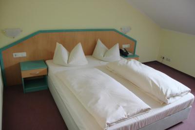 Gasthof Hotel zur Post - Laterooms