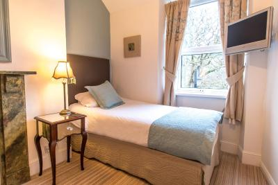 Afon View Guest House B&B; - Laterooms