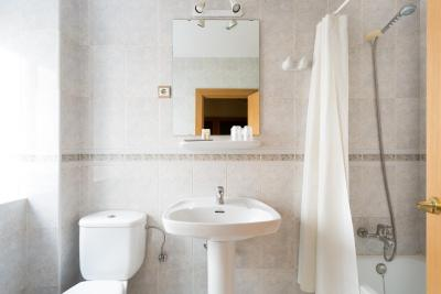 Hotel Sevilla - Laterooms