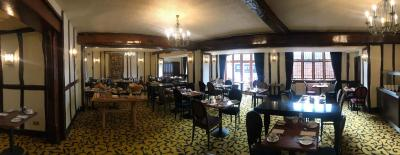 Mercure Stratford upon Avon Shakespeare Hotel - Laterooms
