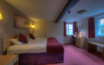Rockingham Arms by Good Night Inns - Laterooms