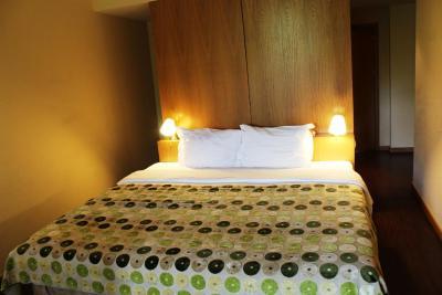 Hotel da Montanha - Laterooms