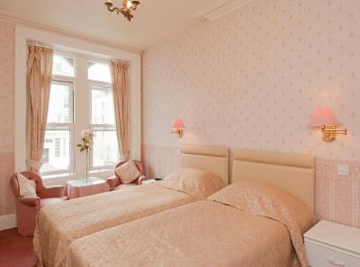 White Heather Hotel - Laterooms
