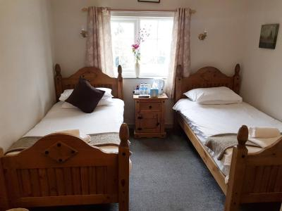 Littledean House Hotel - Laterooms