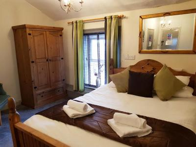 Littledean House Hotel - Laterooms