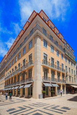 Hotel Santa Justa - Laterooms