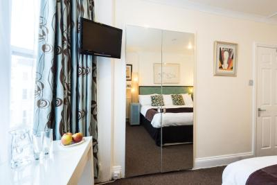 Paskins Town House - Laterooms