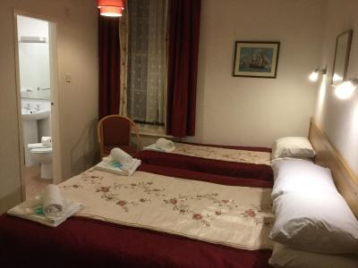 The Somerset Hotel - Laterooms