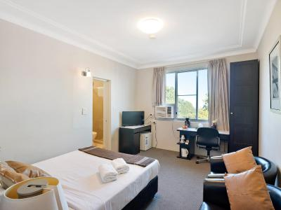 Greenwich Inn Sydney Hotel - Laterooms
