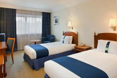 Holiday Inn AYLESBURY - Laterooms