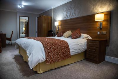 Kemps Country House - Laterooms