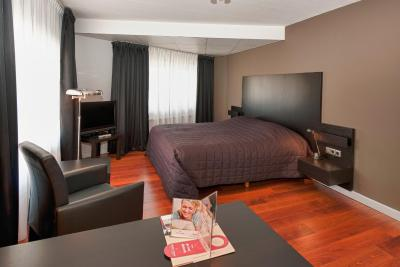 Tulip Inn Bergen Op Zoom - Laterooms