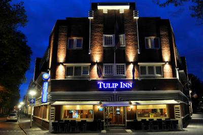Tulip Inn Bergen Op Zoom - Laterooms
