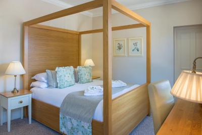 Bartley Lodge Hotel - Laterooms
