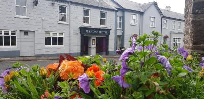 Mahon's Hotel - Laterooms