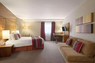 Ramada Plaza - Wrexham - Laterooms