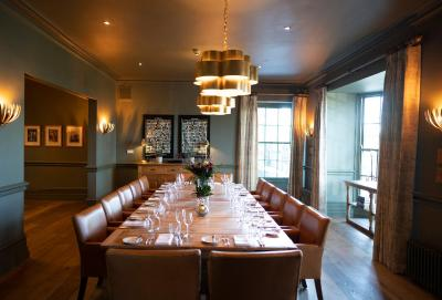 Hotel du Vin & Bistro Harrogate - Laterooms