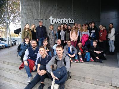Twentytú HighTech Hostel - Laterooms