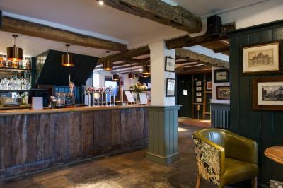 Innkeeper's Lodge Canterbury - Laterooms