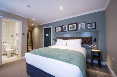 Innkeeper's Lodge Canterbury - Laterooms