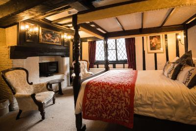 Mermaid Inn - Laterooms