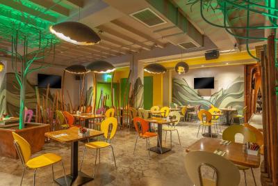 Temple Bar Inn - Laterooms