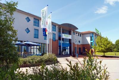 Wyndham Garden Wismar ex Grand City Hotel - Laterooms