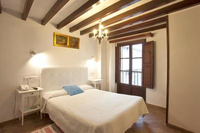 Hotel Ca Sa Padrina - Laterooms