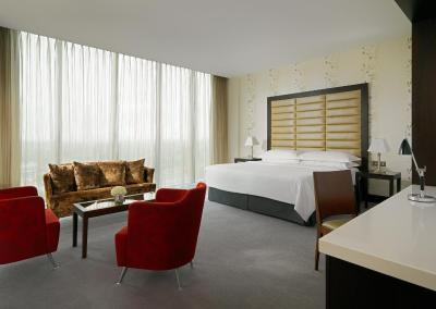 Sheraton Athlone Hotel - Laterooms