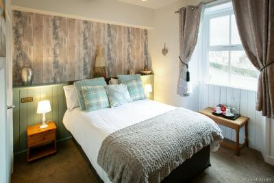 The Old Hall Inn - Laterooms