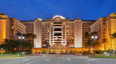 The Florida Hotel & Conference Center - Laterooms