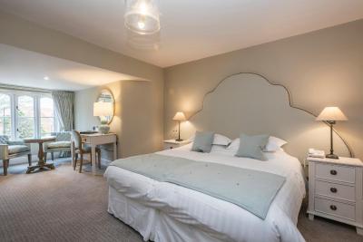Heacham Manor Hotel - Laterooms