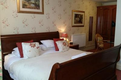 The Country Cottage Hotel - Laterooms