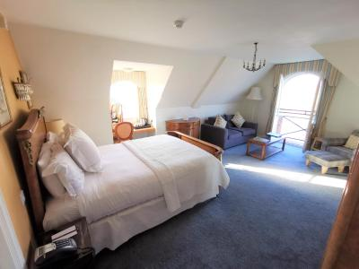 Diglis House Hotel - Laterooms
