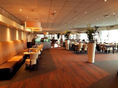 Postillion Hotel Haren Groningen - Laterooms