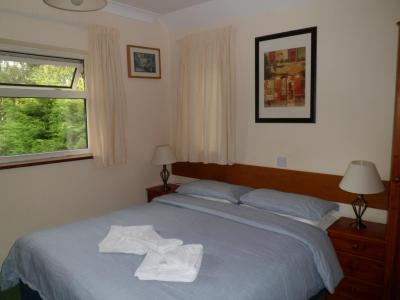 Carlton Lodge - Laterooms